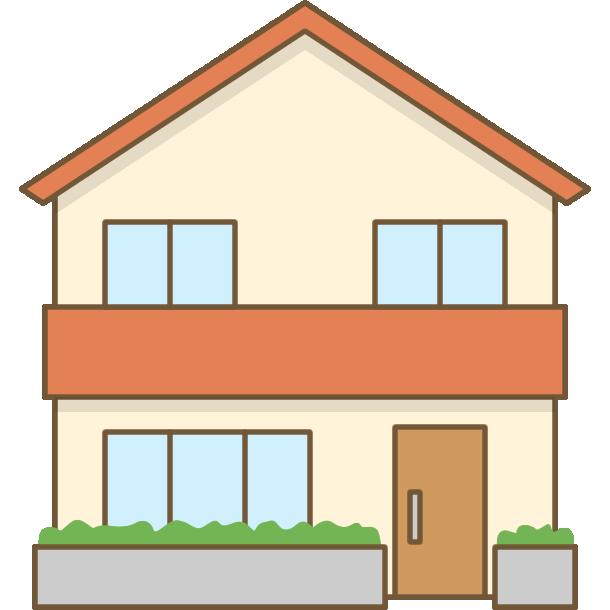 屋根外壁塗装 戸建て 住宅